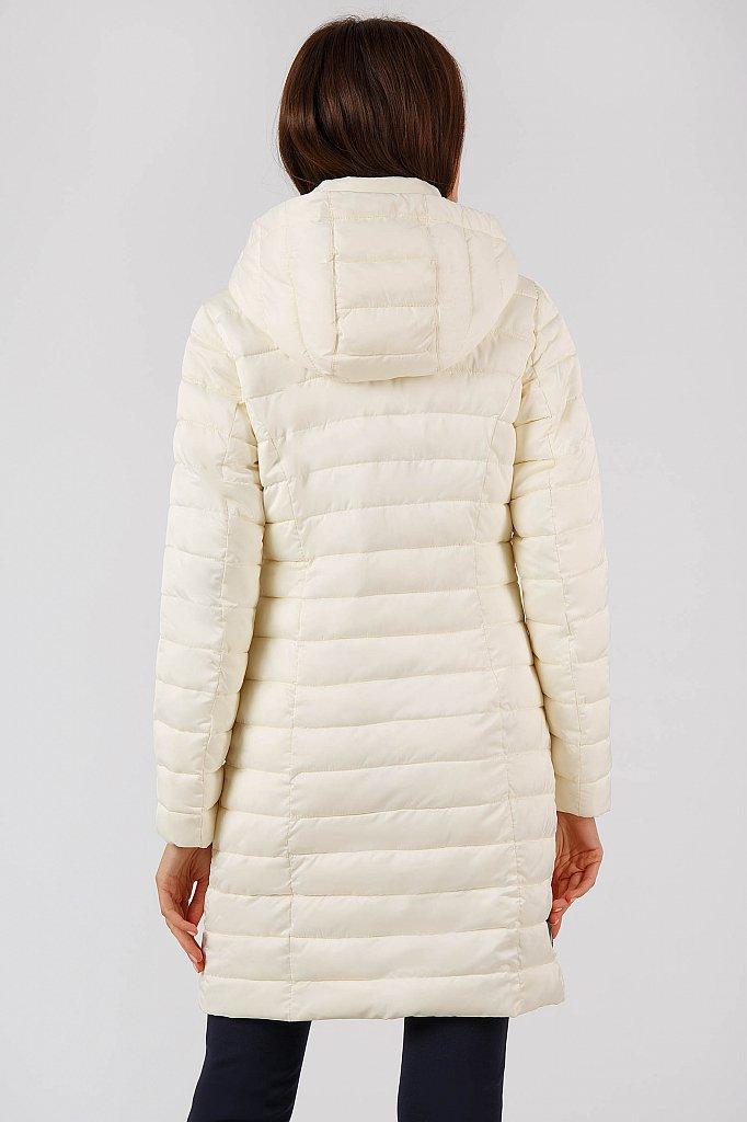 Пальто женское, Модель A18-11011, Фото №4