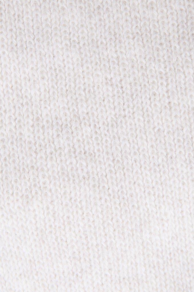 Шапка женская, Модель A18-11167, Фото №4