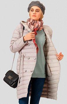 Пальто женское A18-11082