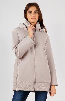 Куртка женская, Модель A18-12064, Фото №1