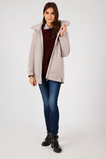 Куртка женская, Модель A18-12064, Фото №2
