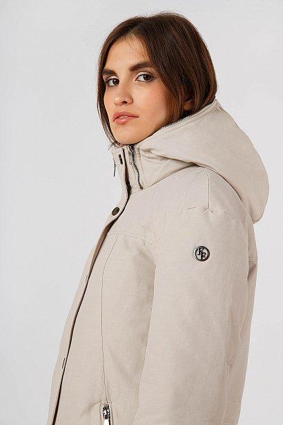 Куртка женская, Модель A18-12067, Фото №5