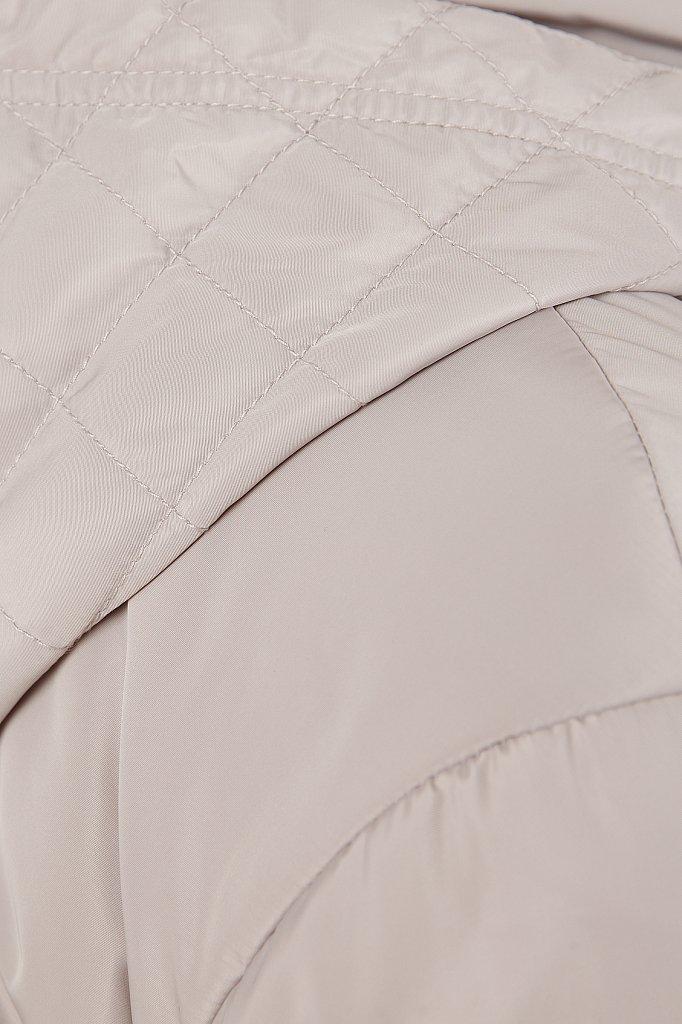 Куртка женская, Модель A18-12064, Фото №6