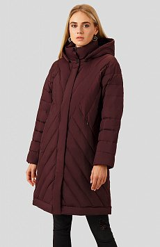 Пальто женское A18-32004