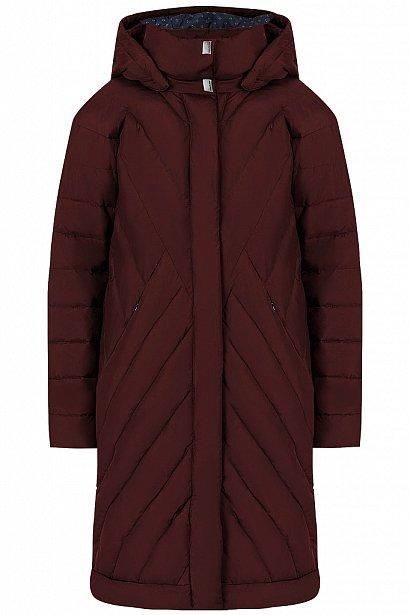 Пальто женское, Модель A18-32004, Фото №7