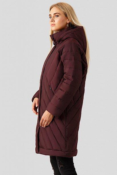 Пальто женское, Модель A18-32004, Фото №3