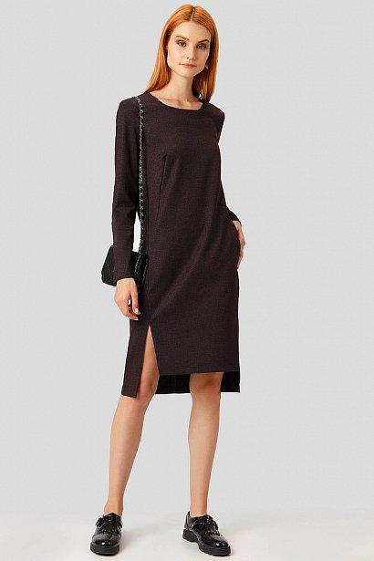 Платье женское, Модель A18-32052, Фото №1
