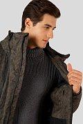 Куртка мужская, Модель A18-42001, Фото №4