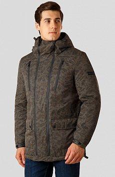 Куртка мужская A18-42001