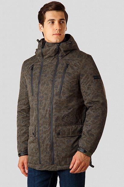 Куртка мужская, Модель A18-42001, Фото №1