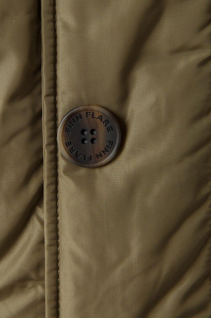 Куртка мужская, Модель A18-22009, Фото №6
