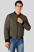 Куртка мужская, Модель A18-42002, Фото №1