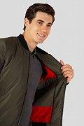 Куртка мужская, Модель A18-42002, Фото №6