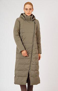 Пальто женское, Модель A18-12009, Фото №1