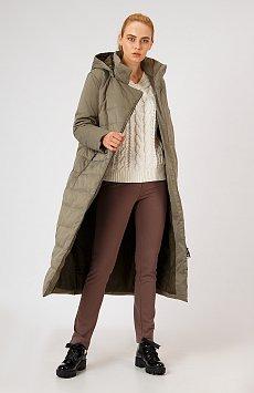 Пальто женское, Модель A18-12009, Фото №2