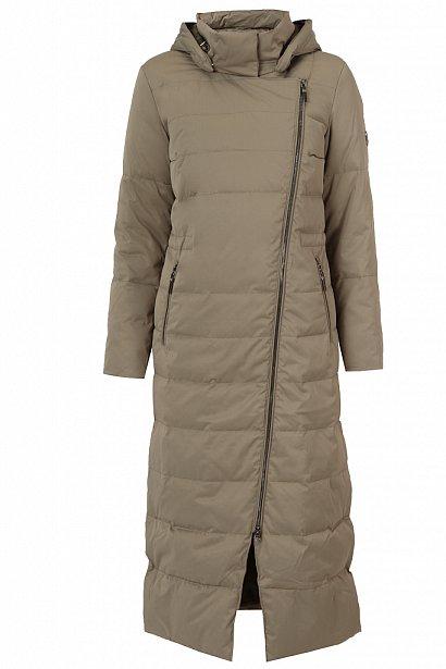 Пальто женское, Модель A18-12009, Фото №6