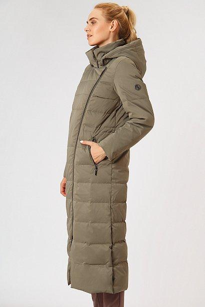 Пальто женское, Модель A18-12009, Фото №3
