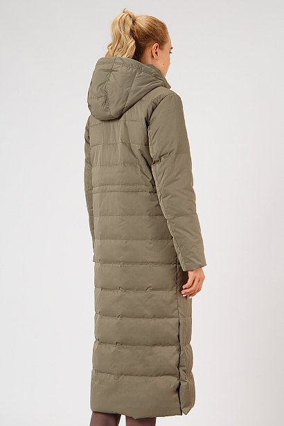 Пальто женское, Модель A18-12009, Фото №4