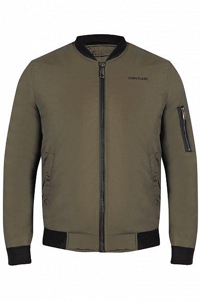 Куртка мужская, Модель A18-42002, Фото №8
