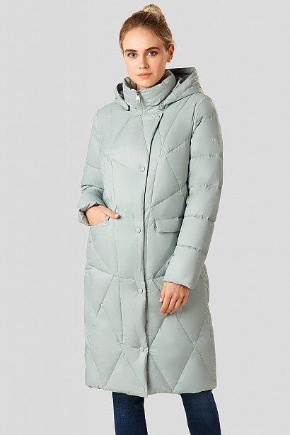 Пальто женское, Модель A18-11001, Фото №1