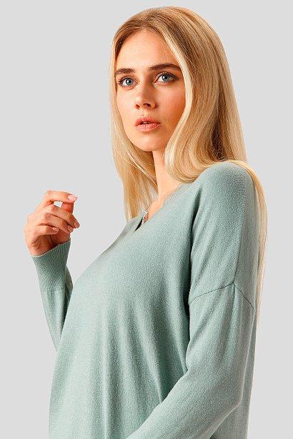 Джемпер женский, Модель A18-11136, Фото №5