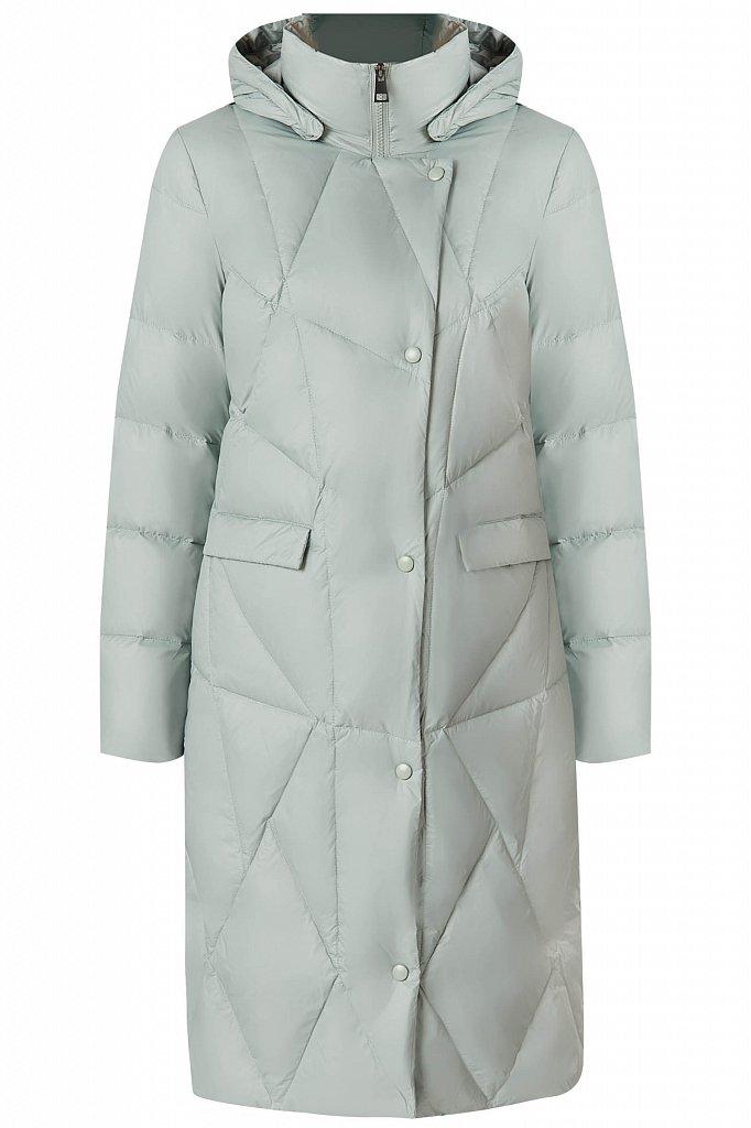 Пальто женское, Модель A18-11001, Фото №6