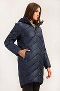 Пальто женское, Модель A19-11013, Фото №3