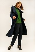 Пальто женское, Модель A19-12045, Фото №2