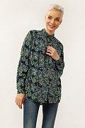 Блузка женская, Модель A19-12082, Фото №1