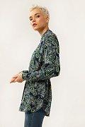 Блузка женская, Модель A19-12082, Фото №3