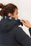 Пальто женское, Модель A19-32044F, Фото №5