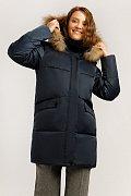 Полупальто женское, Модель A19-32056, Фото №1