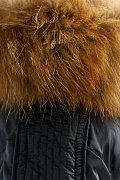 Полупальто женское, Модель A19-32056, Фото №5