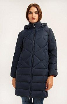 Пальто женское A19-11026