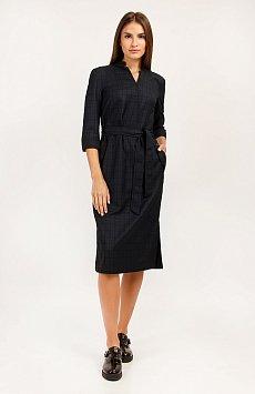 Платье женское, Модель A19-11049, Фото №2