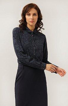 Блузка женская, Модель A19-11060, Фото №1