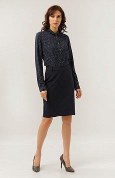 Блузка женская, Модель A19-11060, Фото №2