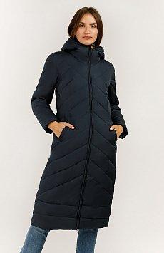 Пальто женское A19-12006
