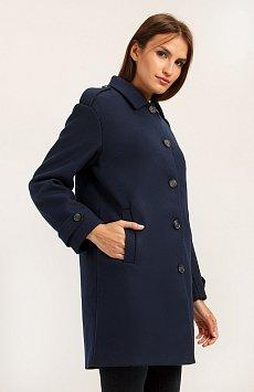 Полупальто женское, Модель A19-12024, Фото №1