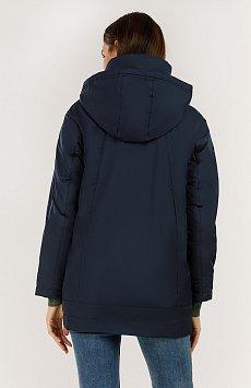 Куртка женская, Модель A19-12029, Фото №1