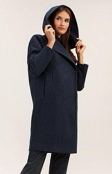 Пальто женское, Модель A19-12031, Фото №1