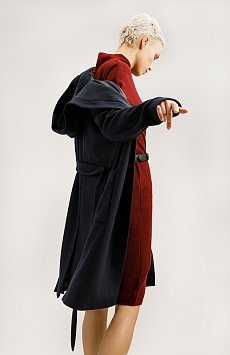 Пальто женское, Модель A19-12036, Фото №2