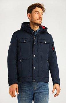 Куртка мужская A19-22009F