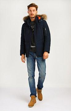 Куртка мужская, Модель A19-22011, Фото №2