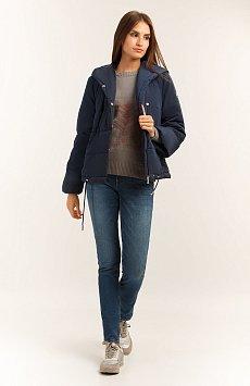 Куртка женская, Модель A19-32015, Фото №2