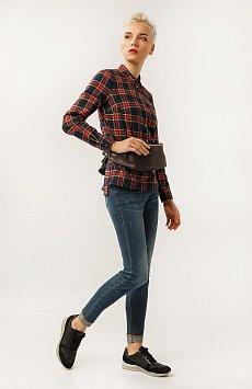Блузка женская, Модель A19-32031, Фото №2