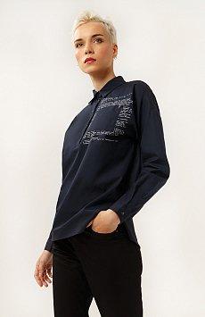 Блузка женская, Модель A19-32039, Фото №1