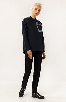 Блузка женская, Модель A19-32039, Фото №2