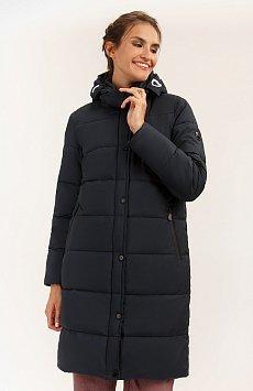 Пальто женское, Модель A19-32044F, Фото №1