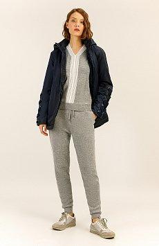 Куртка женская, Модель A19-32052, Фото №2